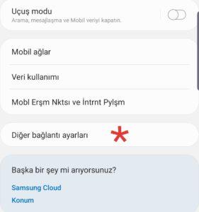 Android Uygulamasız Reklam Engelleme